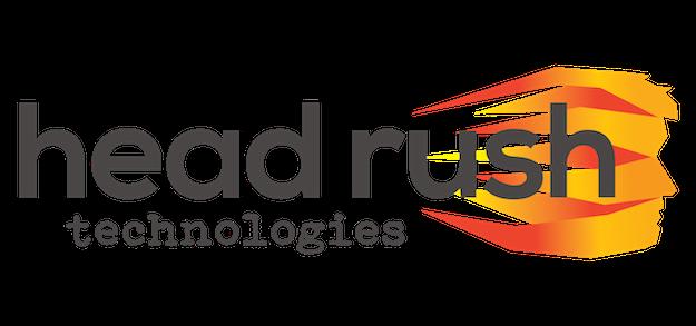 Head Rush logo