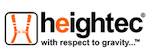 Heightec logo